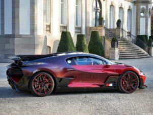 Bugatti Divo Lady Bug 2020