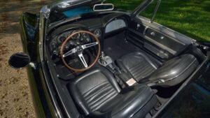 Chevrolet Corvette L 88 Convertible 1967