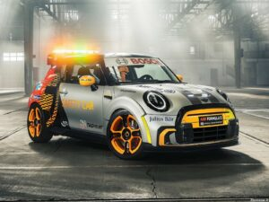 Mini Electric Pacesetter 2021