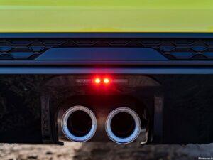 MINI Cabriolet John Cooper Works 2022