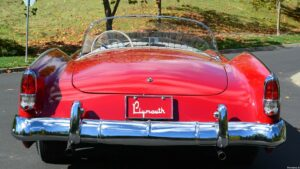 Plymouth Belmont Concept 1954