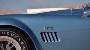 Shelby 427 SC Cobra Roadster 1967