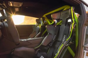 Toyota GR Supra Varis Supreme 90 2020