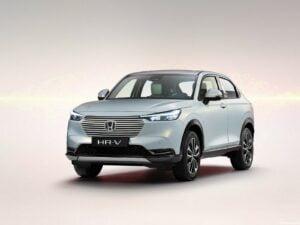 Honda HR-V 2022