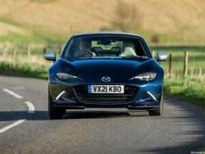 Mazda MX-5 Sport Venture 2021