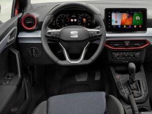 Seat Ibiza 2022