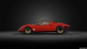 Alfa Romeo Tipo 33 Stradale 1967