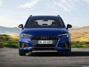 Audi A4 Avant S Line Competition Plus 2022