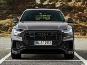 Audi Q8 Competition Plus 2022