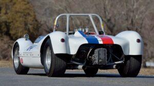 Cooper Monaco Type 61 Sport Racer 1964