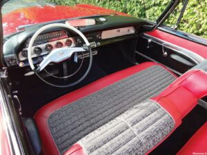 Dodge Coronet Super D500 Convertible 1958