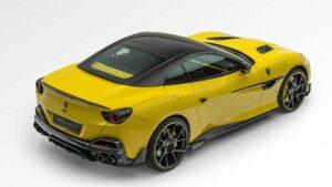 Ferrari Portofino Mansory 2021