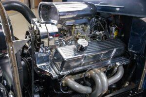 Ford Modèle A Pickup Street Rod 1928