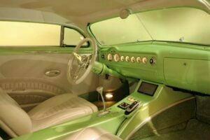 Mercury Custom 1950
