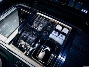 Rolls Royce Boat Tail 2021