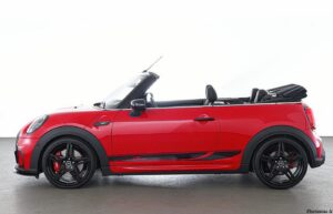 AC Schnitzer MINI JCW Cabriolet 2021