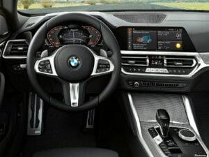 BMW M440i xDrive Gran Coupe 2022