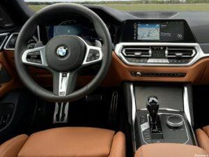 BMW Serie 4 Gran Coupe 2022