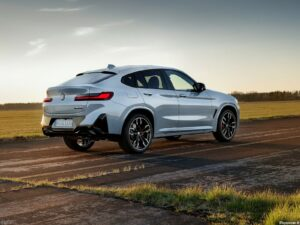BMW X4 M40i 2022