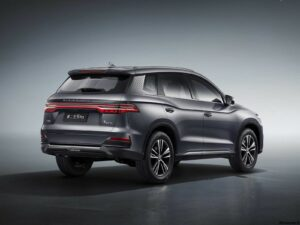 BYD Song Pro 2021