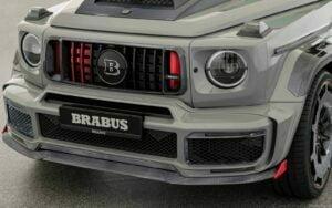 Brabus 900 Rocket Edition 2021