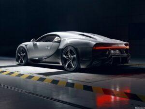 Bugatti Chiron Super Sport 2022