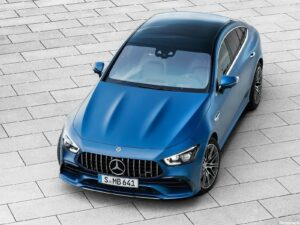 Mercedes Benz AMG GT53 4 Door 2021