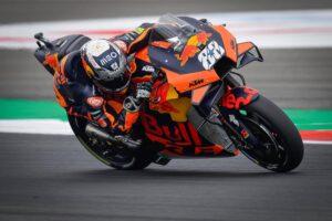 Moto GP 2021 - Miguel Oliveira - KTM