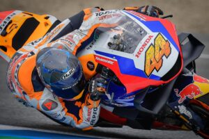 Moto GP 2021 - Pol Espargaro - Honda