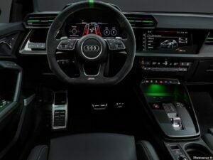 Audi RS3 Berline 2022