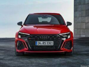 Audi RS3 Sportback 2022