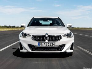 BMW Serie 2 Coupe 220i 2022