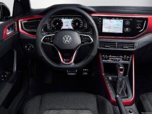 Volkswagen Polo GTI 2022
