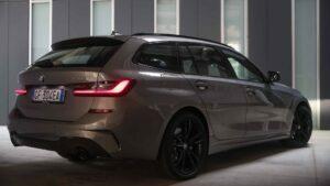 BMW 320e Touring 2021
