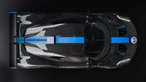 Brabham BT63 GT2 2021