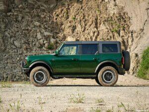 Ford Bronco 4 Portes 2022