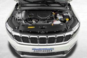 Jeep Commander Limitée 4×2 2022