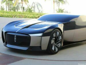 Lincoln Anniversary Concept 2021