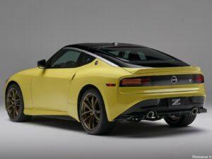 Nissan Z Proto Spec Edition 2023