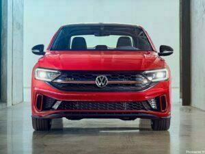 Volkswagen Jetta GLI 2022