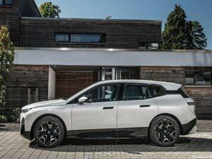 BMWiX xDrive50 2022