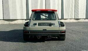Legende Automobiles Turbo 3 2021