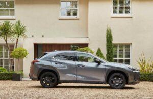 Lexus UX 250h Premium Sport Edition 2021