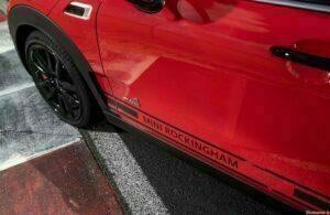 MINI Cooper Clubman Rockingham Édition GT 2021