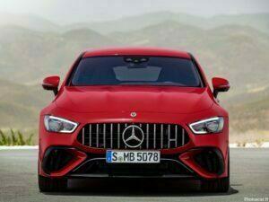 Mercedes-Benz AMG GT63 SE Performance 4 portes 2023