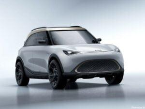 Smart Concept No 1 2021