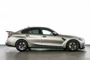 AC-Schnitzer BMW M3 Sedan 2022