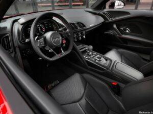 Audi R8 V10 Performance RWD 2022