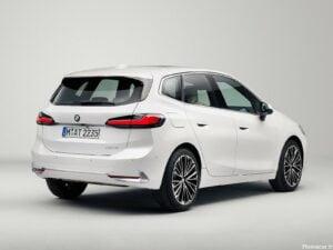 BMW Série 2 Active Tourer 2022