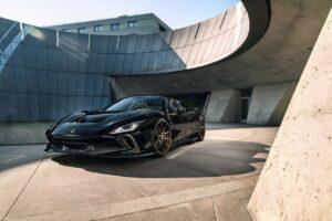 Ferrari F8 Spider Novitec 2021